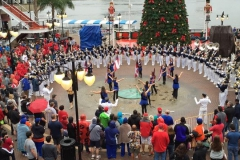 2015Dec_WestBand_taxslayerbowl2