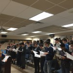 Downingtown East Barbershop Festival