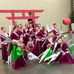 2016 Indoor Guard Competition