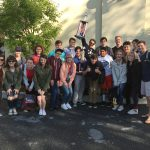 2016 Hershey Music In The Parks Competition