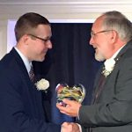 Congratulations to D EAST Choir Director – Mr Speakman