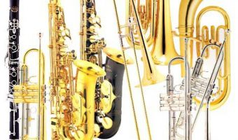 February 26 – Downingtown District-Wide Honor Band Concert