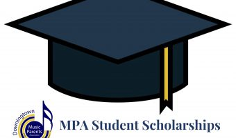 MPA and Lewis-Smith Senior Scholarship Applications